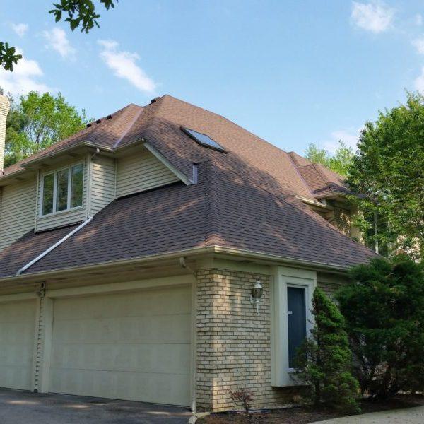 Solon Roof